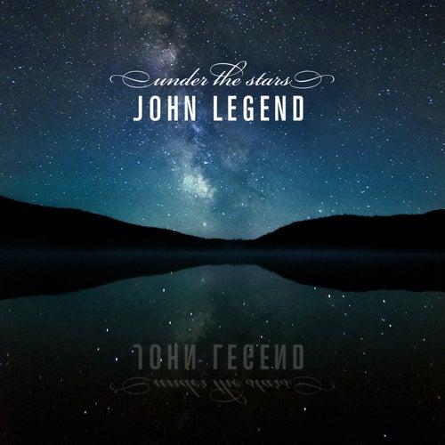 Under The Stars de John Legend