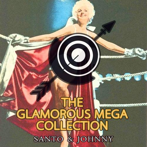 The Glamorous Mega Collection di Santo and Johnny
