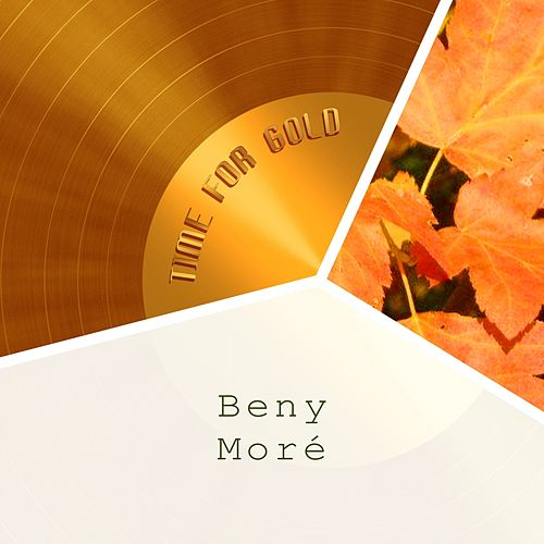 Time For Gold de Beny More