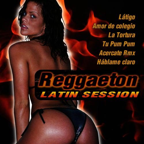 Reggaeton Latin Session de Reggaeton Latino