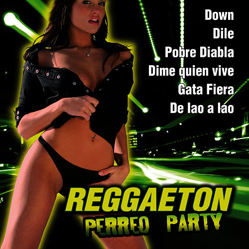 Reggaeton Perreo Party de Reggaeton Latino