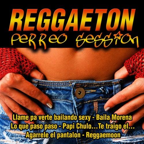 Reggaeton Perreo Session de Reggaeton Latino