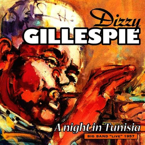 A Night In Tunisia by Dizzy Gillespie