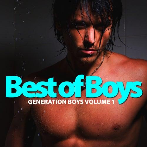 Best Of Boys Vol. 1 von Generation Boys