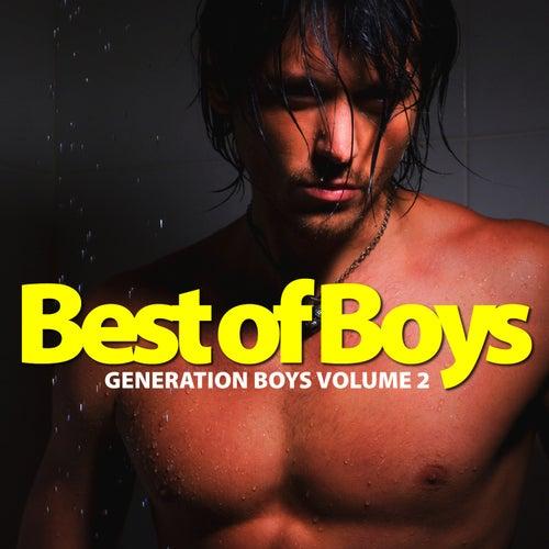 Best Of Boys Vol. 2 von Generation Boys