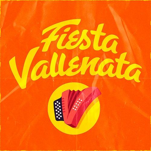 Super Vallenatos 2008 de Various Artists
