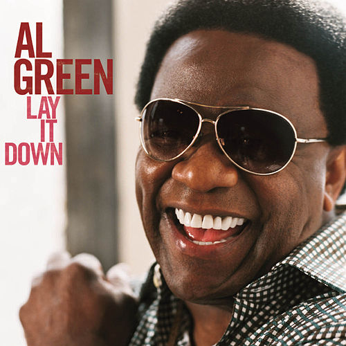 Lay It Down by Al Green