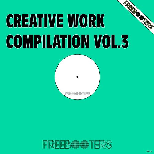 Creative Work Compilation, Vol. 3 by Various Artists