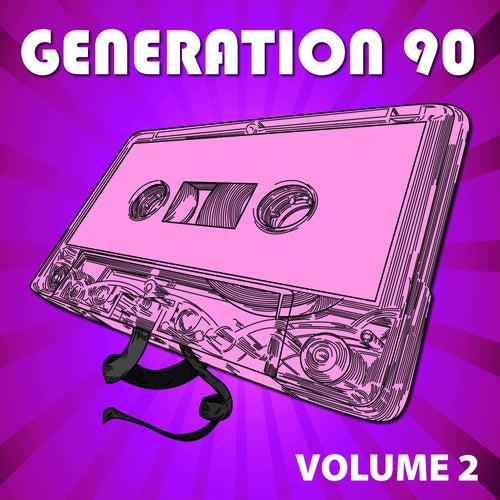 Generation 90 Vol. 2 by Generation 90