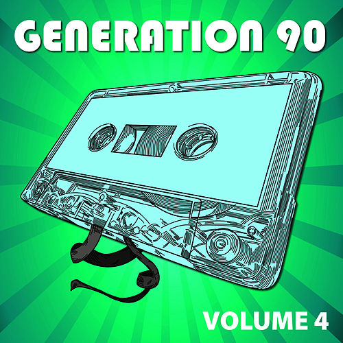Generation 90 Vol. 4 by Generation 90