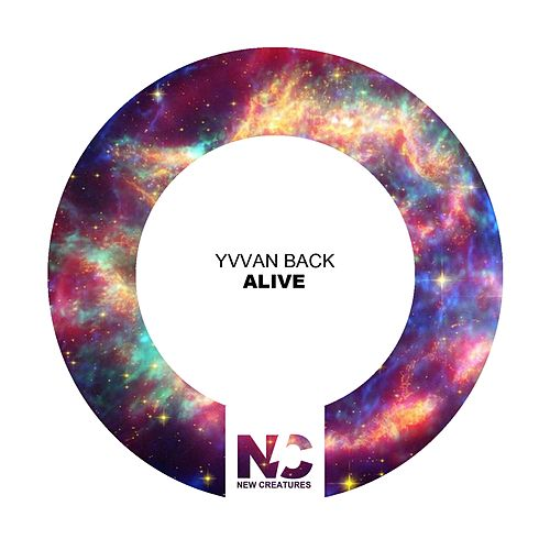 Alive von Yvvan Back