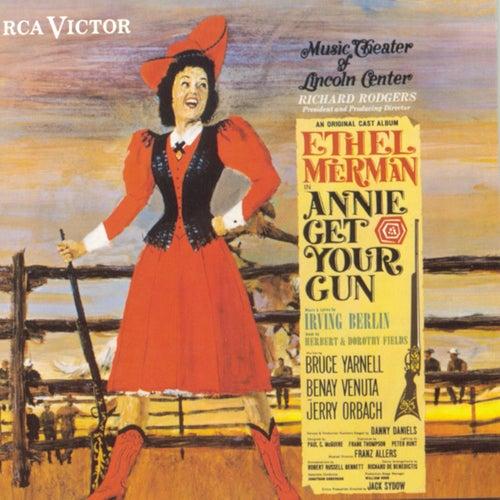 Annie Get Your Gun de Irving Berlin