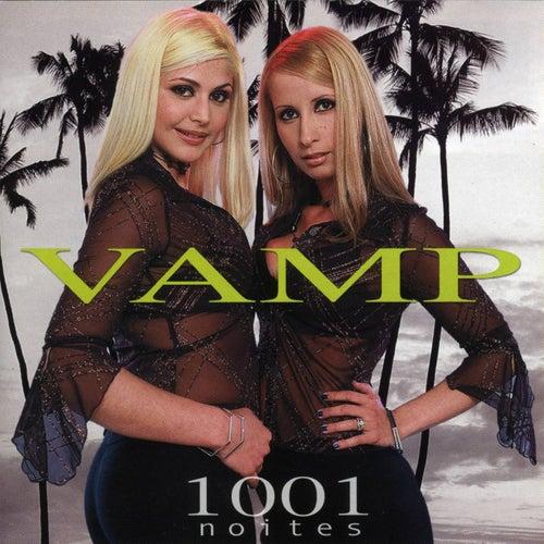 1001 Noites by Vamp