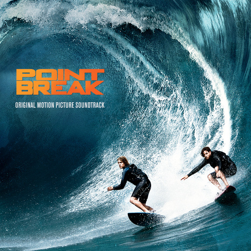 Point Break de Various Artists