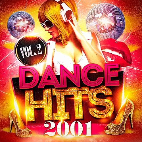 Dance Hits 2001, Vol. 2 de DJ Hits