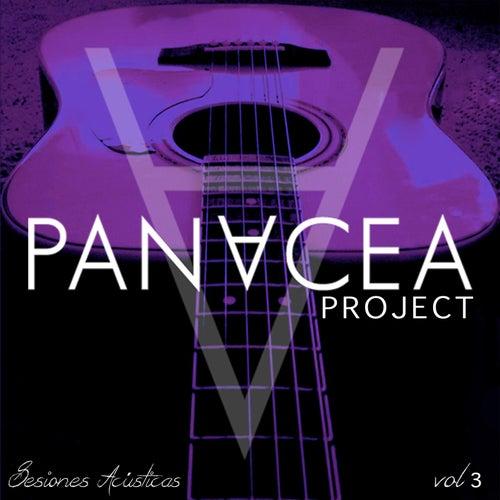 Sesiones Acusticas, Vol. 3 de Panacea Project