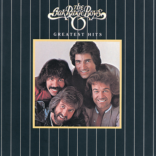 Oak Ridge Boys Greatest Hits de The Oak Ridge Boys