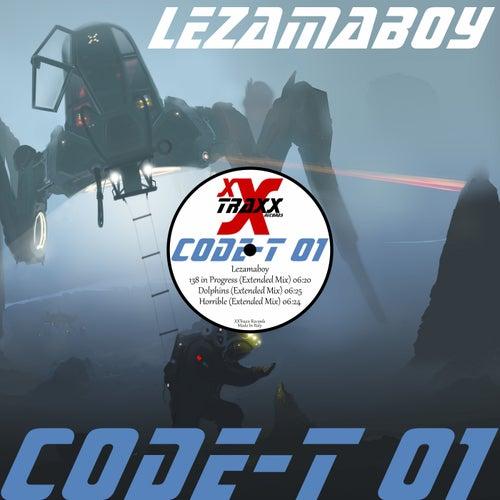 Code-T 01 by Lezamaboy