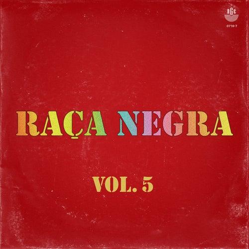 Banda Raça Negra - Vol. 5 de Raça Negra