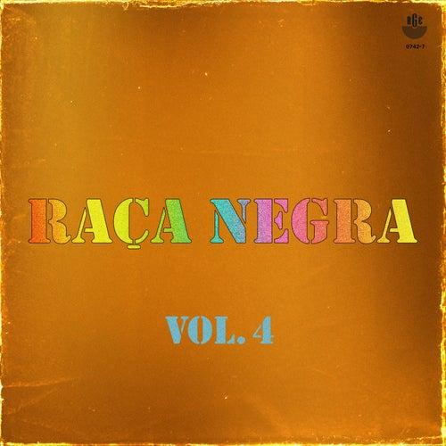 Banda Raça Negra - Vol. 4 de Raça Negra