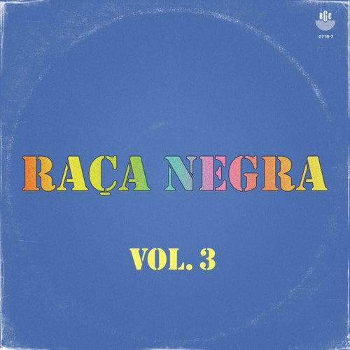 Banda Raça Negra - Vol. 3 de Raça Negra