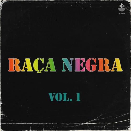 Banda Raça Negra - Vol. 1 de Raça Negra