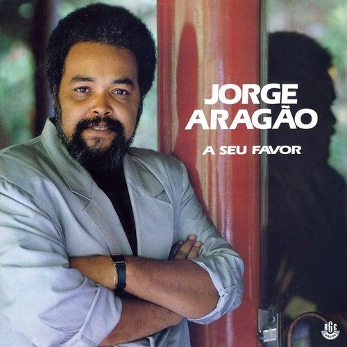 A Seu Favor de Jorge Aragão