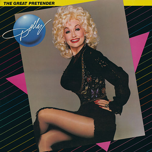 The Great Pretender de Dolly Parton