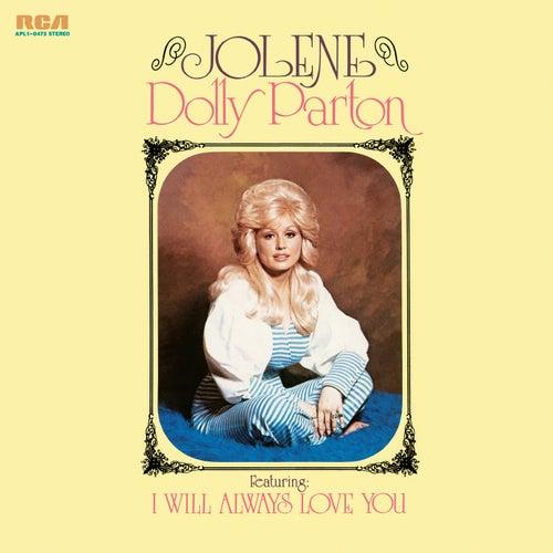 Jolene de Dolly Parton