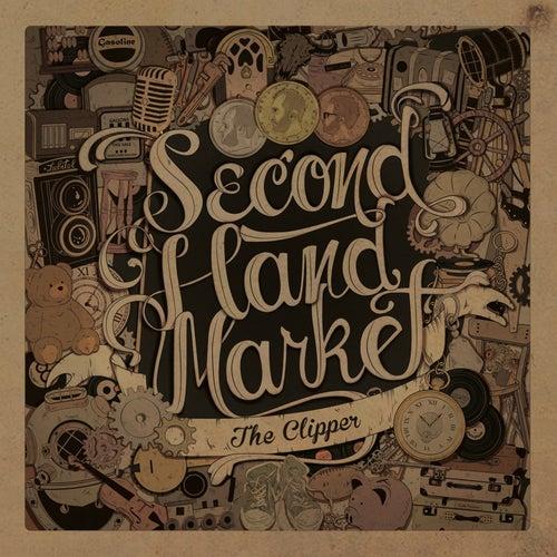 Second Hand Market de Clipper