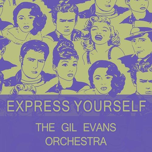 Express Yourself von Gil Evans