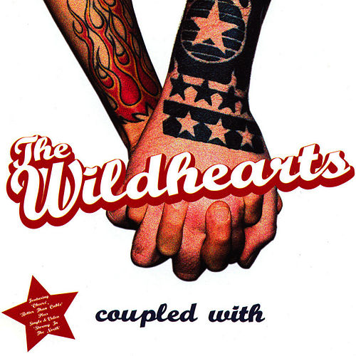 Coupled With von The Wildhearts