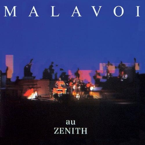 Malavoi au Zénith by Malavoi