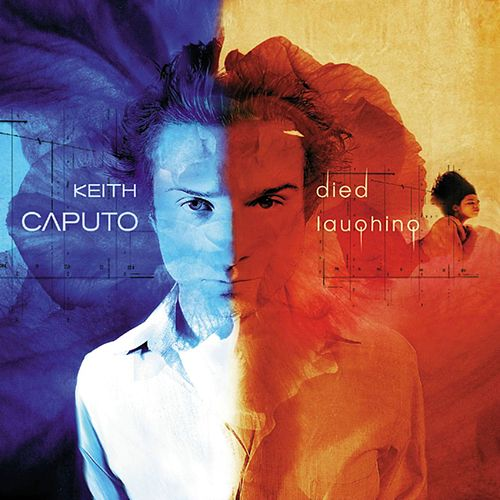 Died Laughing by Keith Caputo
