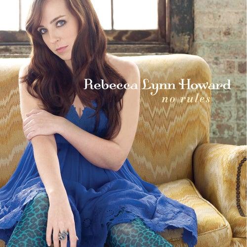 What Dying Feels Like de Rebecca Lynn Howard