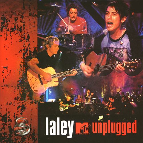 La Ley MTV Unplugged de La Ley