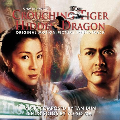 Crouching Tiger, Hidden Dragon von Yo-Yo Ma