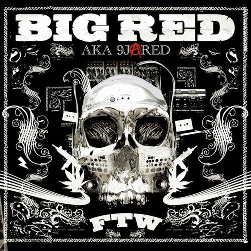 Fuck The World von Big Red