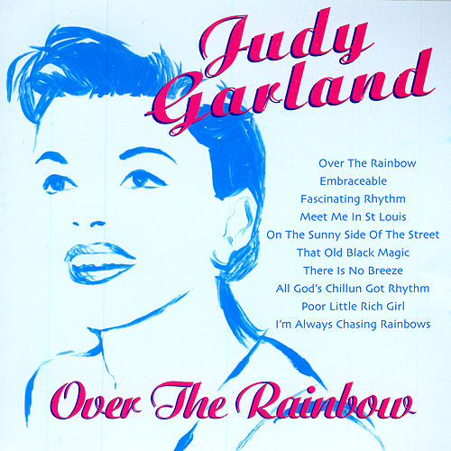 Over The Rainbow de Judy Garland