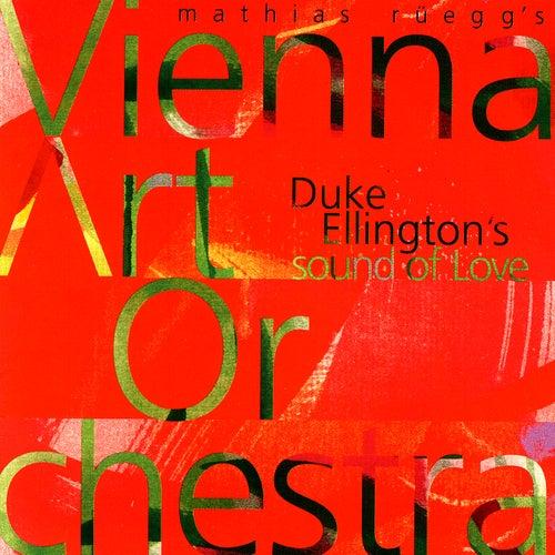 Duke Ellington's Sound Of Love de Vienna Art Orchestra