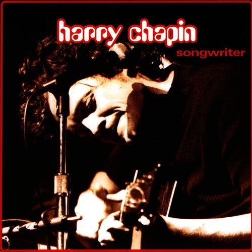 Songwriter van Harry Chapin