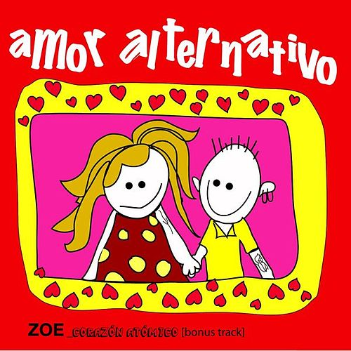 Amor Alternativo de Various Artists