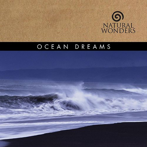 Ocean Dreams von David Arkenstone