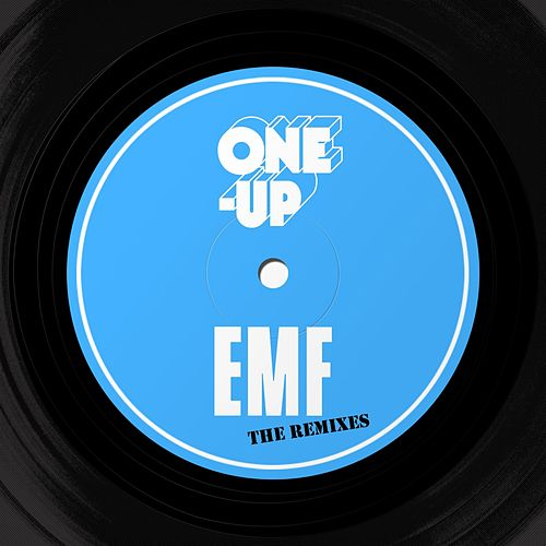 The Remixes von EMF