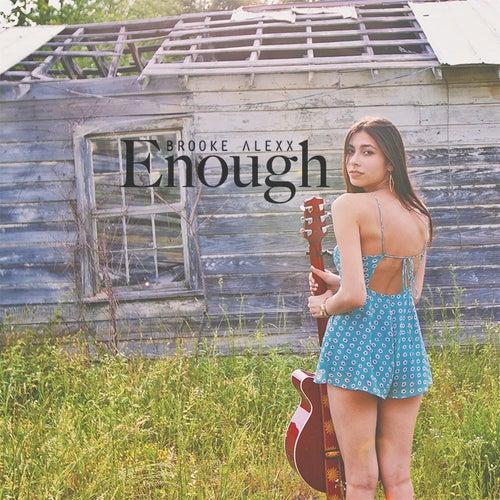 Enough by Brooke Alexx