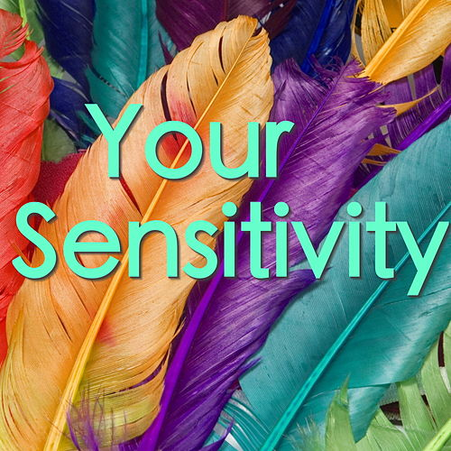 Your Sensitivity von Various Artists