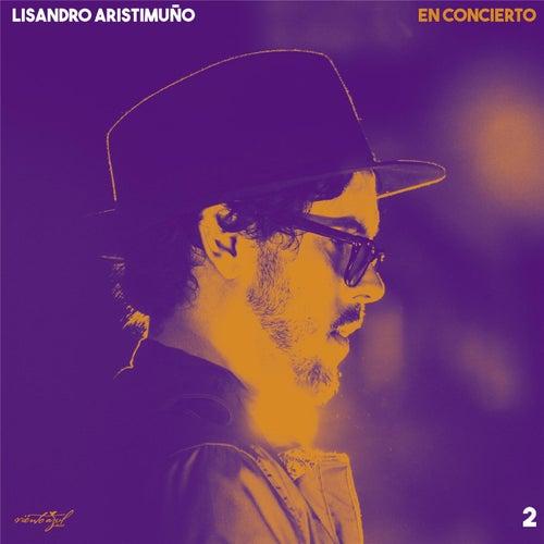 En Concierto 2 de Lisandro Aristimuño