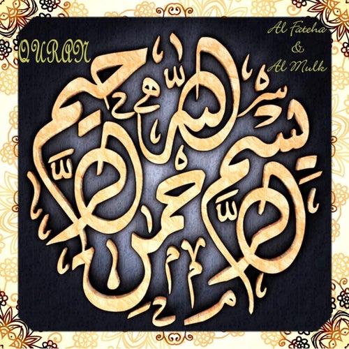 Al Fateha & Al Mulk de Quran