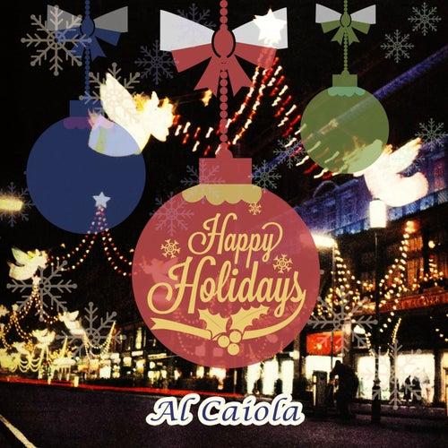 Happy Holidays by Al Caiola