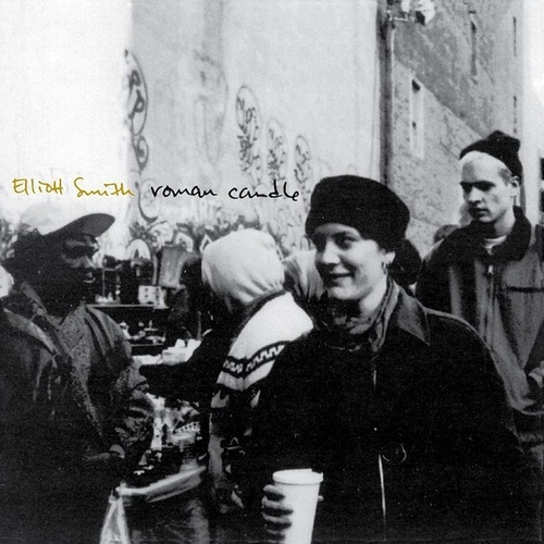 Roman Candle by Elliott Smith